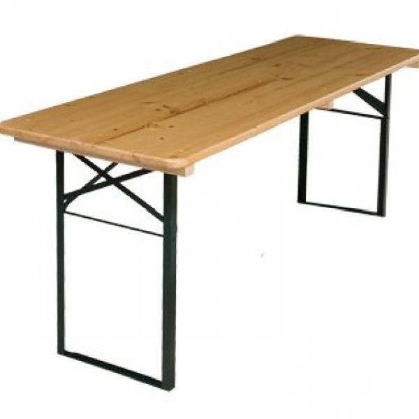 picknick tafel 50cm